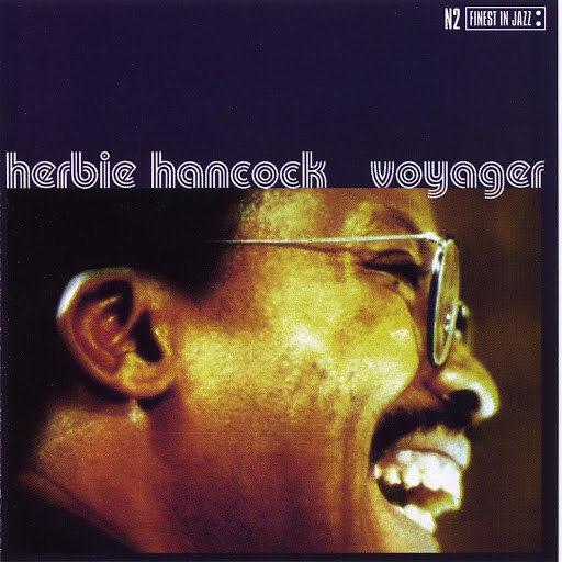 Herbie Hancock альбом Voyager