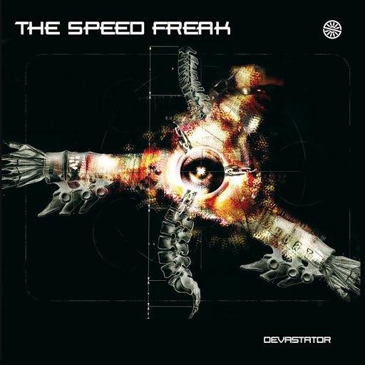 The Speed Freak альбом Devastator