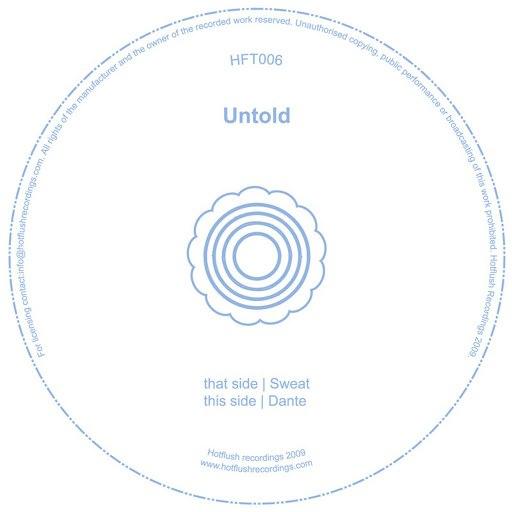 Untold альбом Sweat