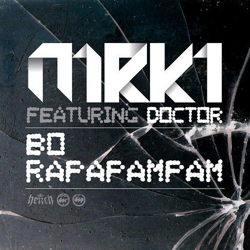 MRK1 альбом BO / Rapapampam
