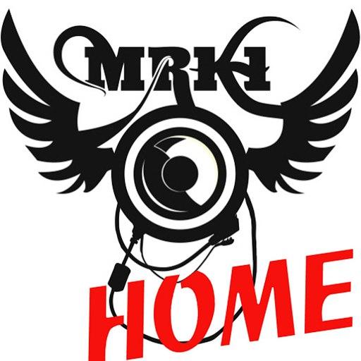 MRK1 альбом Home