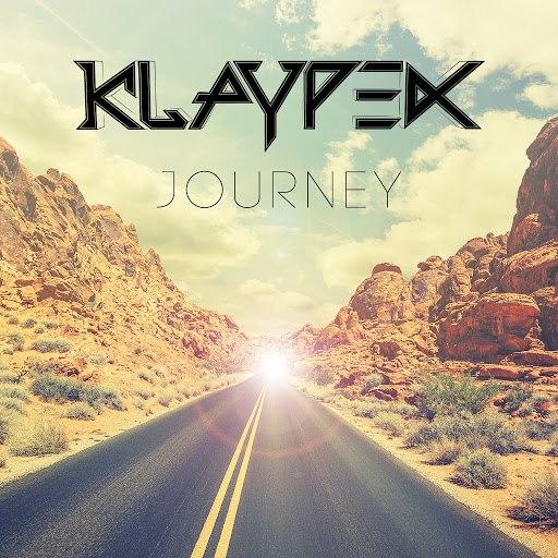 Klaypex альбом Journey