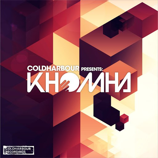 KhoMha альбом Coldharbour presents KhoMha