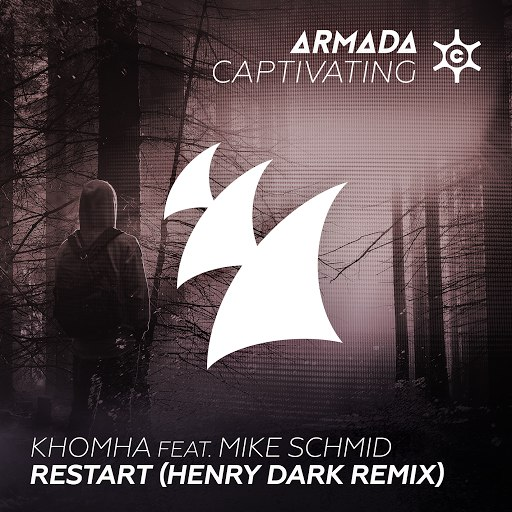 KhoMha альбом Restart (Henry Dark Remix)