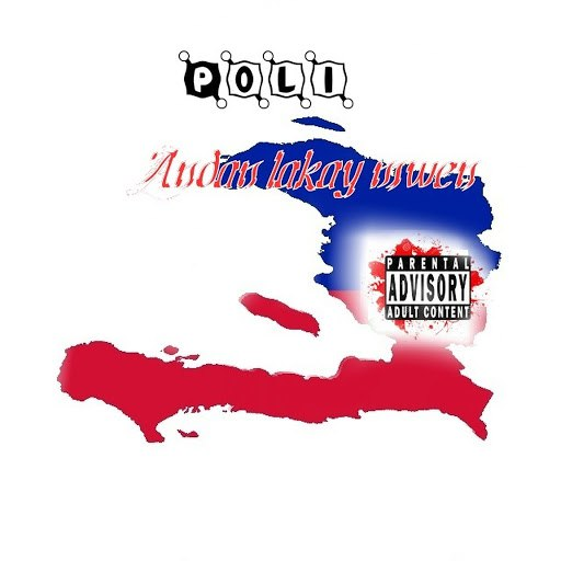 Poli альбом Andan Lakay Mwen