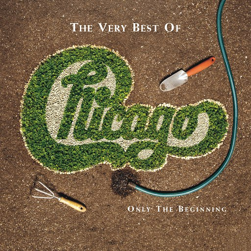 Chicago альбом The Very Best Of Chicago (Only The Beginning)