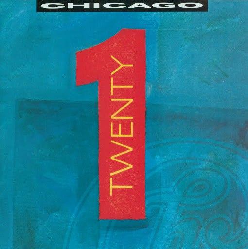 Chicago альбом Twenty 1
