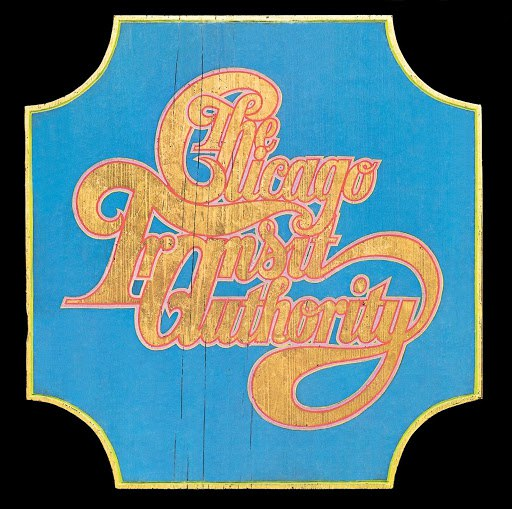 Chicago альбом Chicago Transit Authority