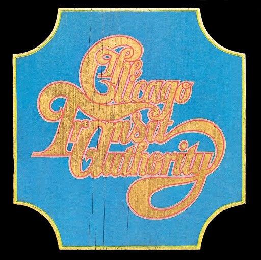 Chicago альбом Chicago Transit Authority