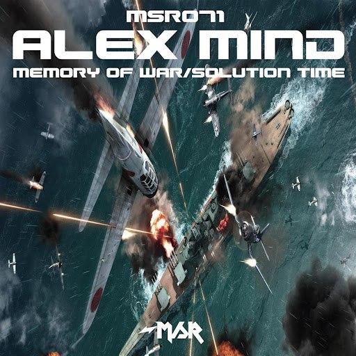 Alex Mind альбом Memory of War/Solution Time