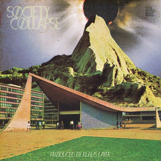 klaus layer альбом Society Collapse