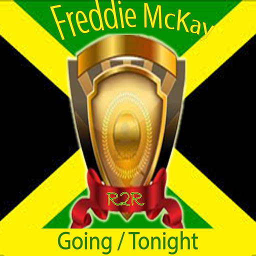 Freddie McKay альбом Going / Tonight