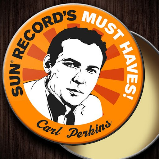 Carl Perkins альбом Sun Record's Must Haves!