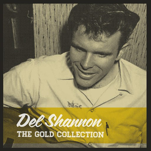 Del Shannon альбом The Gold Collection