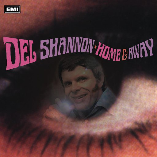 Del Shannon альбом Home And Away