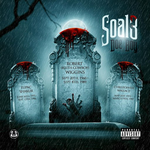 Doe Boy альбом Soal 3