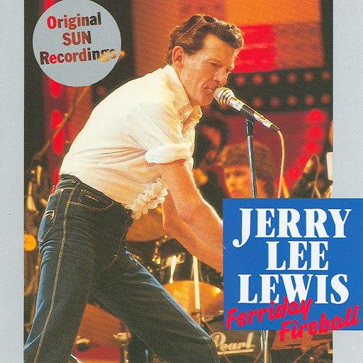 Jerry Lee Lewis альбом Ferriday Fireball