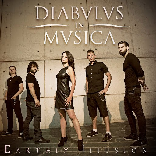 Diabulus in Musica альбом Earthly Illusions