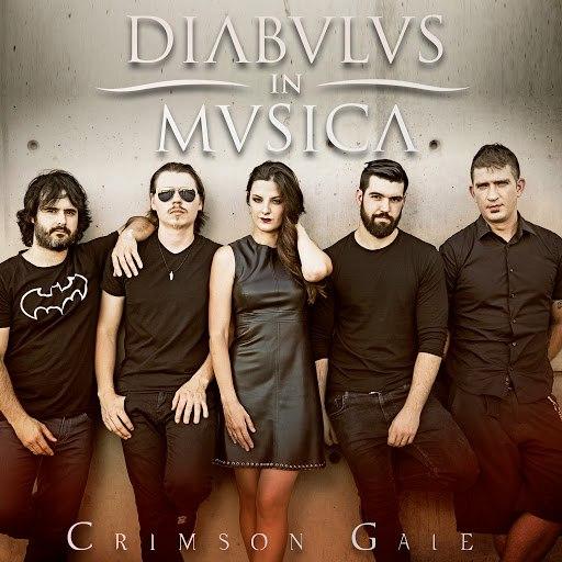 Diabulus in Musica альбом Crimson Gale