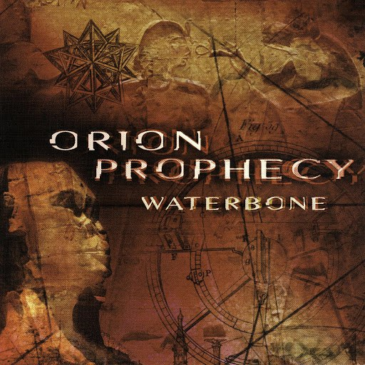 Waterbone альбом Orion Prophecy