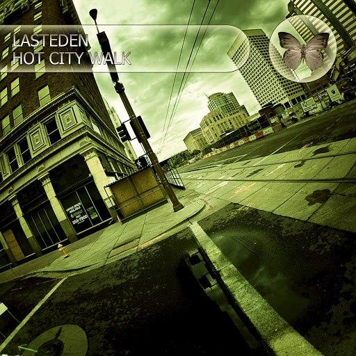 LastEDEN альбом Hot City Walk