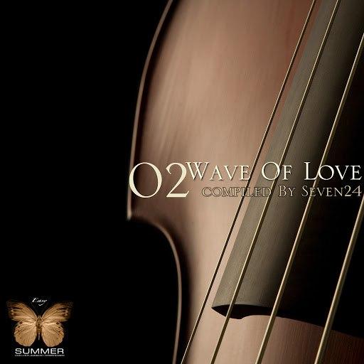 LastEDEN альбом Wave Of Love, Vol. 02