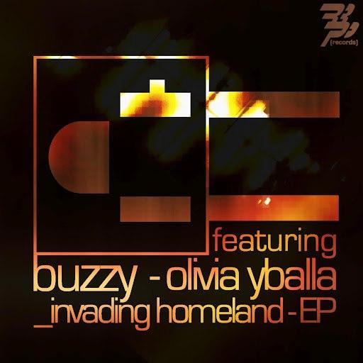 Buzzy альбом Invading Homeland