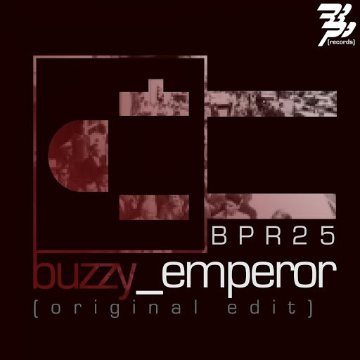 Buzzy альбом Emperor