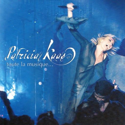 Patricia Kaas альбом Toute la musique