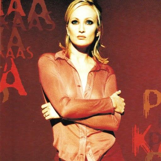 Patricia Kaas альбом Dans ma chair