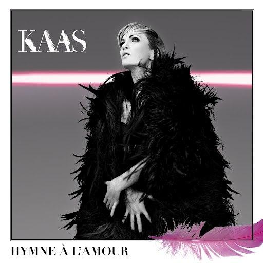 Patricia Kaas альбом Hymne à l'amour