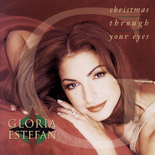 Gloria Estefan альбом Christmas Through Your Eyes