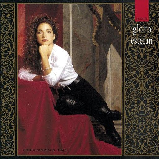Gloria Estefan альбом Exitos de gloria estefan