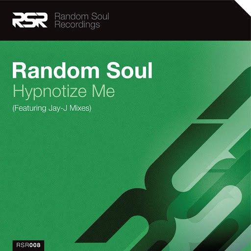 Random Soul альбом Hypnotize Me