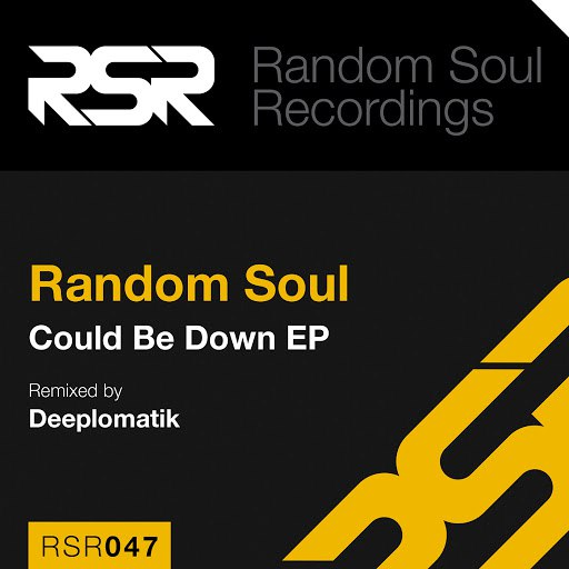 Random Soul альбом Could Be Down