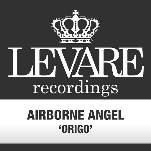 Airborne Angel альбом Origo