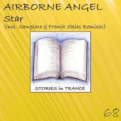 Airborne Angel альбом Star