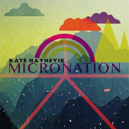 Kate Havnevik альбом Micronation