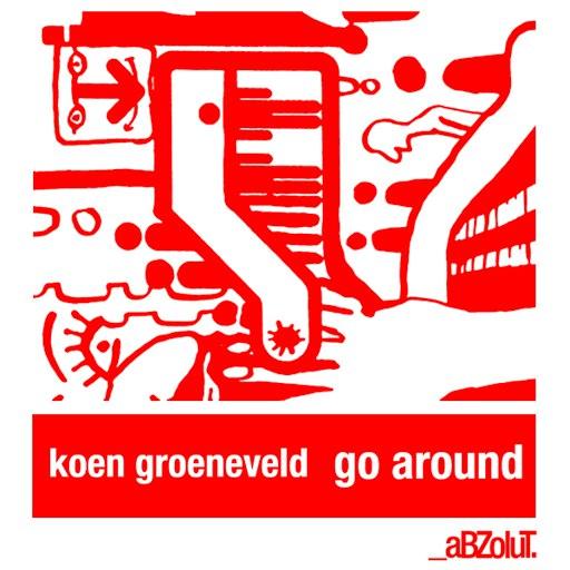 Koen Groeneveld альбом Go Around