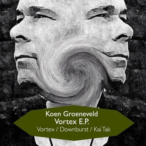 Koen Groeneveld альбом Vortex EP