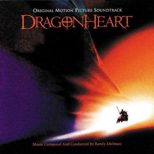 Randy Edelman альбом Dragonheart (Original Motion Picture Soundtrack)
