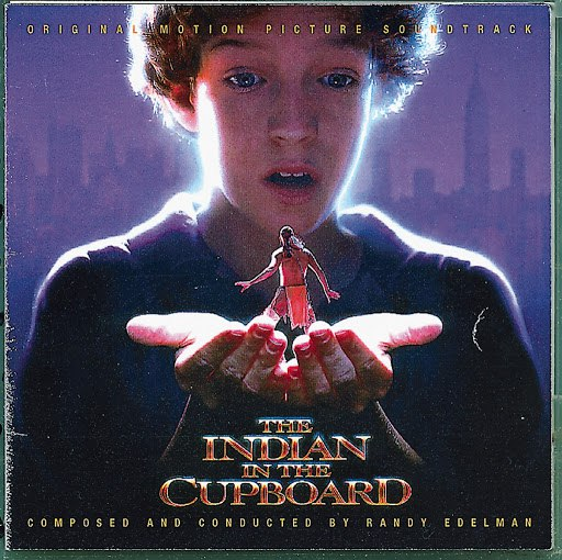 Randy Edelman альбом The Indian in the Cupboard