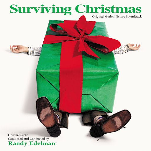 Randy Edelman альбом Surviving Christmas (Original Motion Picture Soundtrack)