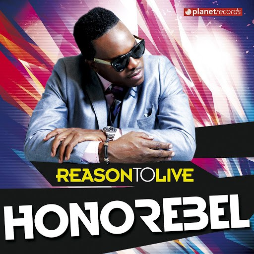 HonoRebel альбом Reason To Live (Remixes)