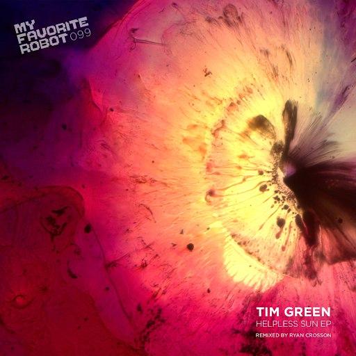 Tim Green альбом Helpless Sun EP
