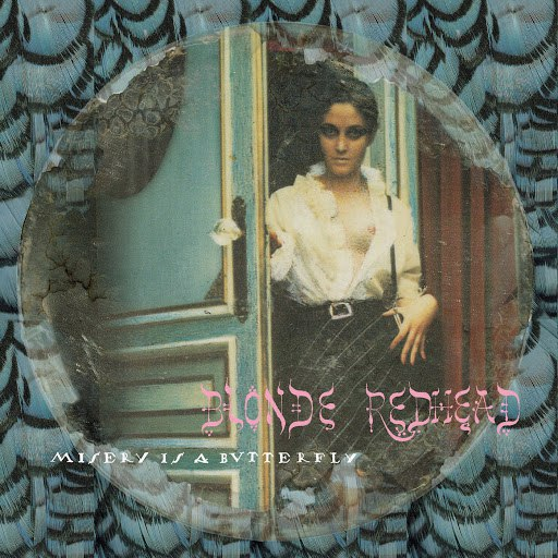 Blonde Redhead альбом Misery Is a Butterfly