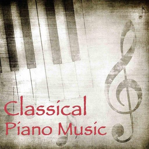 Frédéric Chopin альбом Classical Piano Music