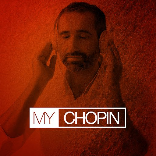 Frédéric Chopin альбом My Chopin