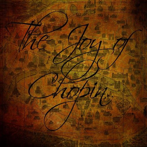 Frédéric Chopin альбом The Joy of Chopin