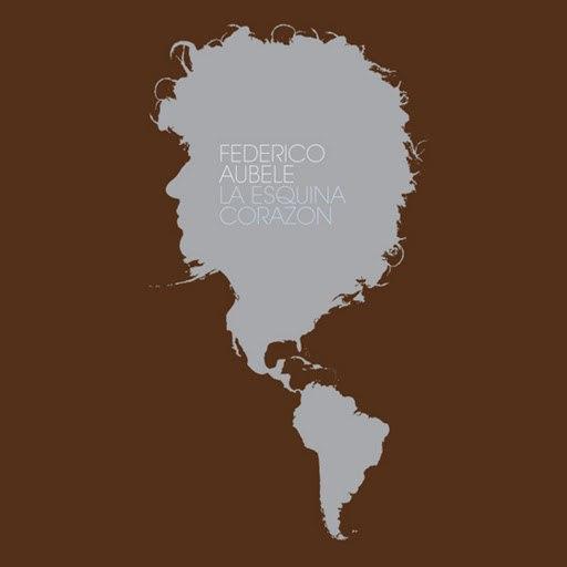 Federico Aubele альбом La Esquina
